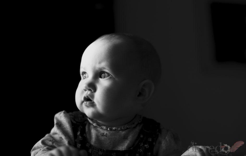 Ein etwas anderes Babyshooting
